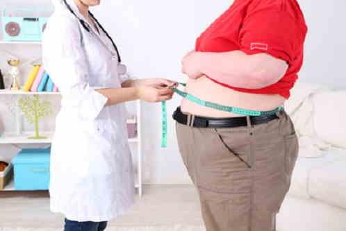 Tratamiento del sobrepeso Centro Nutriem